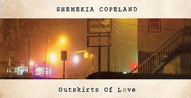 DISCO COMPLETO ::: Shemekia Copeland – Outskirts Of Love