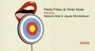 Paolo Fresu & Omar Sosa - Eros