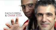 Paolo Fresu y Omar Sosa