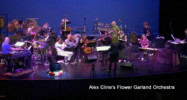 Alex Cline's Flower Garland Orchestra