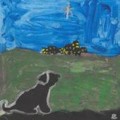 Por Zoe Racicot, 5 años