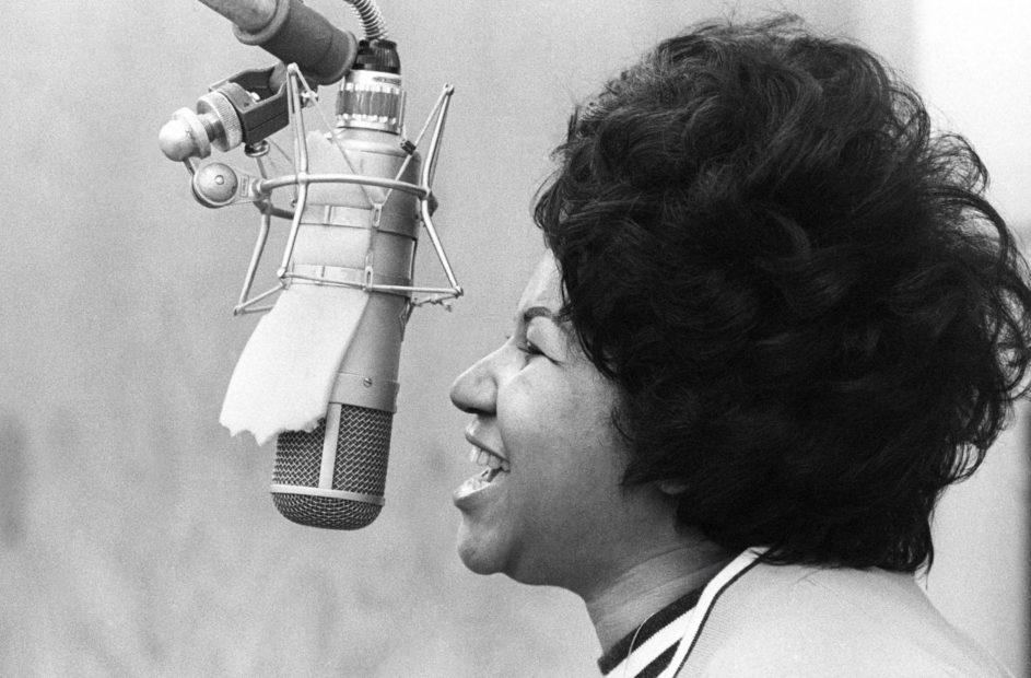Adiós a la Reina del Soul, murió Aretha Franklin