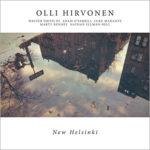 Olli Hirvonen - New Helsinki