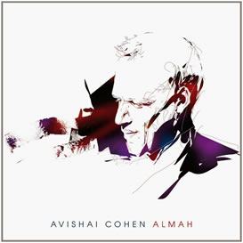 Avishai Cohen – Almah