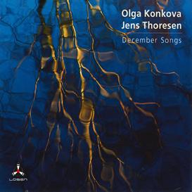 Olga Konkova & Jens Thoresen - December Songs